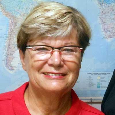 Helga Franzen