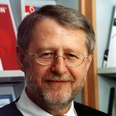 Lothar Franzen